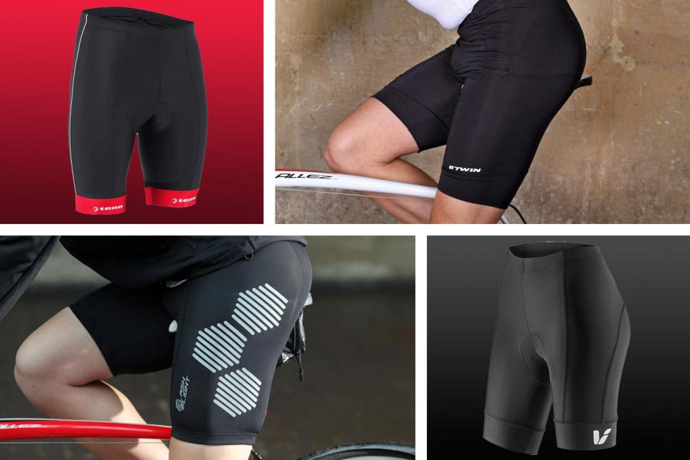 Best Bike Shorts For Touring