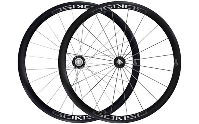 Why are wheelsets so expensive